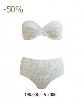 Antonella Bikini dots